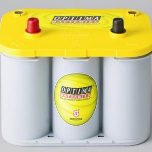 Optima Yellow Top Batterie
