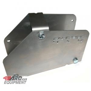 ENGAGE4X4 Kraftstoffkühlerschutz für Defender TD4