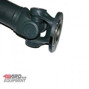 ENGAGE4x4 Weitwinkel-Kardanwelle Defender TDI & TD5 (VA)