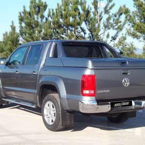 Full Box Amarok Sport-Heckdeckel