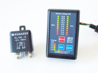 IBS Batterymanagement BM3