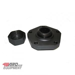 ENGAGE4X4 Heavy Duty Radmitnehmer (Stück) Defender (schwarz)