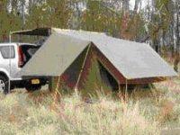 Zusatzdach für RV-1 / RV1F