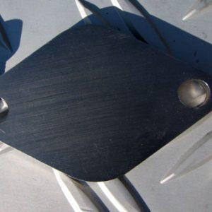 AGR-Platte LR Td5