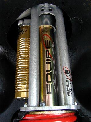 Shock front, +120mm P/O EN 503