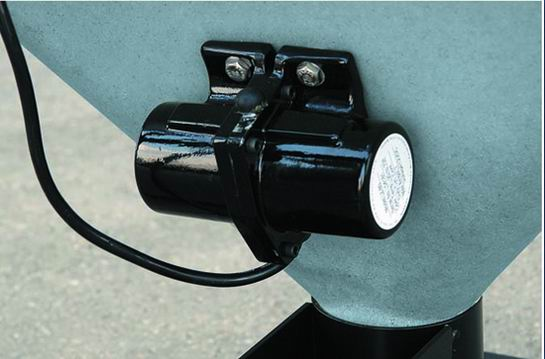 Vibratorkit für Anbaustreuer
