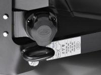 Kabelsatz 13 polig für Defender Anhängekupplung