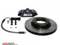 Bremsanlage Defender von ENGAGE4X4 (Hochleistungs-Anwendung)