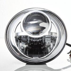 NOLDEN 7-Zoll Bi-LED Hauptscheinwerfer
