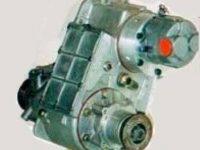 PTO 30,5kW ISO 4-Loch, 1.2x
