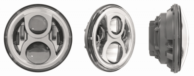 J.W.Speaker 8700 Evolution II LED Scheinwerfer Defender