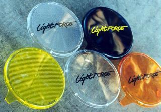 Lightforce Weitwinkel 170 gelb