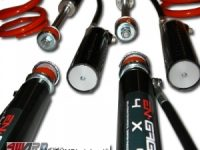 ENGAGE4X4 Fahrwerks-Kit Step 3 für Defender 90