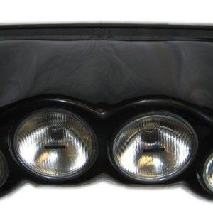 Maxi Pod für Defender TDI / TD5