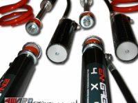 ENGAGE4X4 Fahrwerks-Kit Step 2 (mit Reservoir) für Defender 110