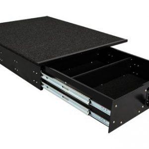 Frontrunner Schublade/Storage Drawer speziell TD4