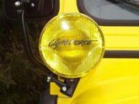 Lightforce Weitwinkel 140 gelb